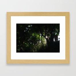St Andrews #2 Framed Art Print