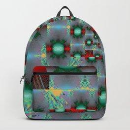 Fuselage Backpack