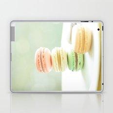 Hmmm Macarons Laptop & iPad Skin