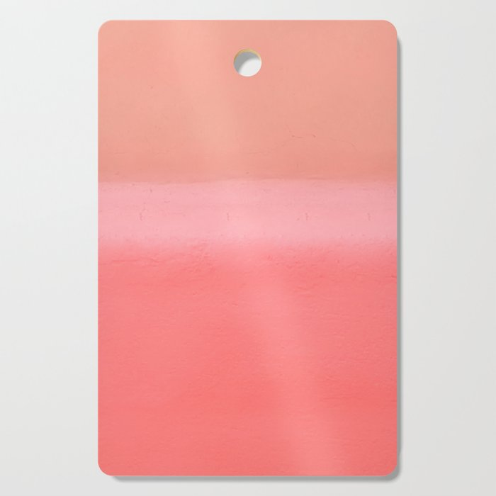 Colors of Morocco - Landscape Photography Cutting Board