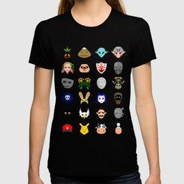Majora's Masks T-shirt