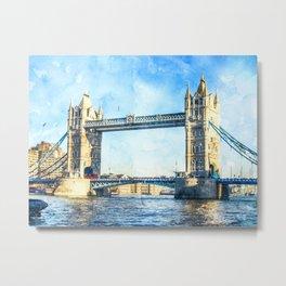 london-england-united-kingdom1 Metal Print