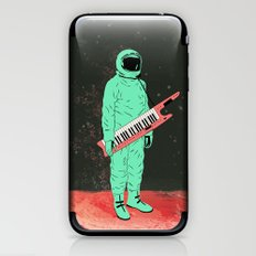 Space Jam iPhone & iPod Skin