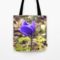 french Tote Bags featuring French by J's Corner