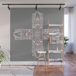 Pocatiki Tribe Wall Mural