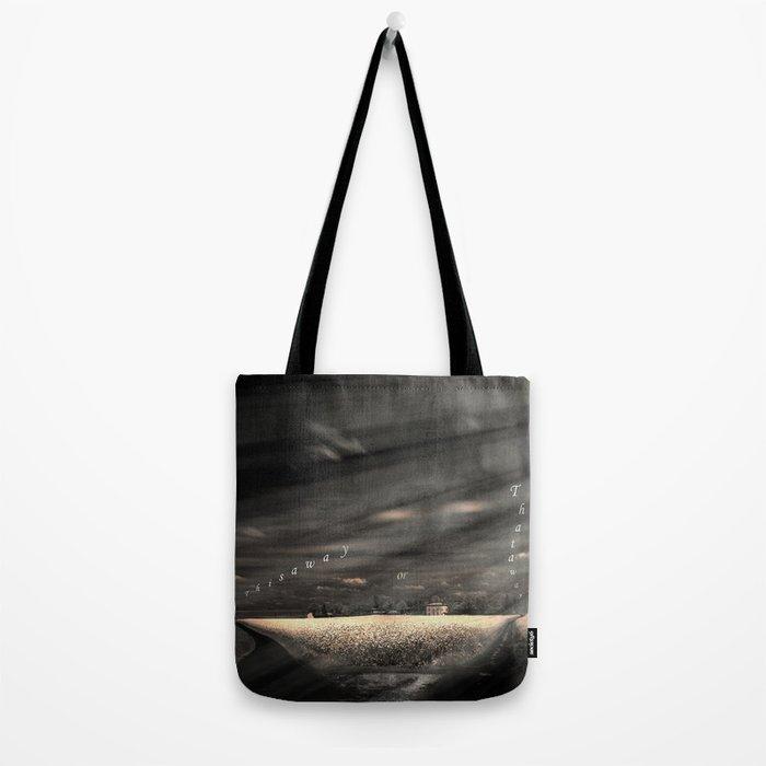 That's Life Tote Bag