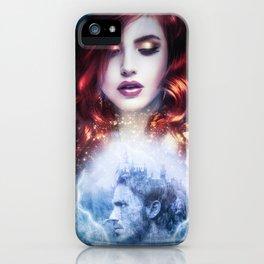 SpellBound iPhone Case