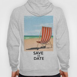 Save the Date Hoody