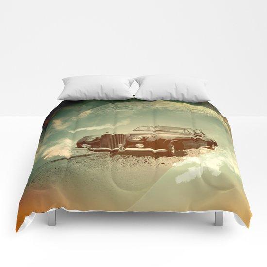 Bentleys Comforters