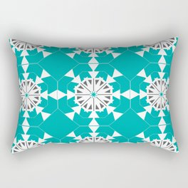 Moroccan Mix No.4 Rectangular Pillow