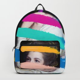 Composition 711 Backpack