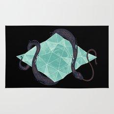 Mystic Crystal Rug