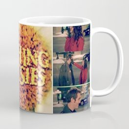 Pushing Daisies Coffee Mug