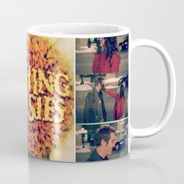 Pushing Daisies Coffee Mug