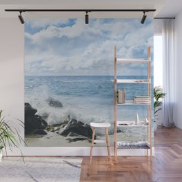 Daydream Wall Mural
