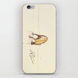 #coffeemonsters 66 iPhone Skin