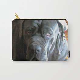 My dog Ovelix! Carry-All Pouch