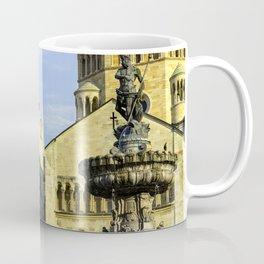 TRENTO Coffee Mug