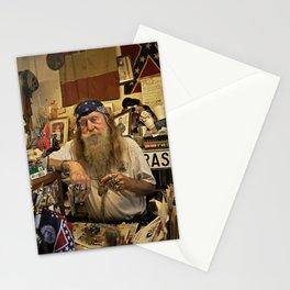 Wildman. Stationery Cards