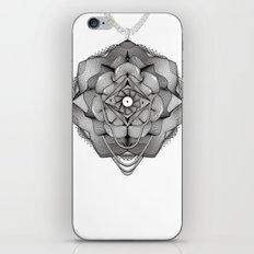 Spirobling XIII iPhone & iPod Skin