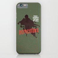 Dementors iPhone 6s Slim Case