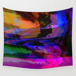 X3602-00001 (2013) Wall Tapestry