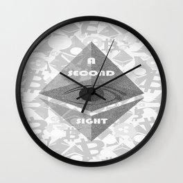 Faith in Ethereum Wall Clock