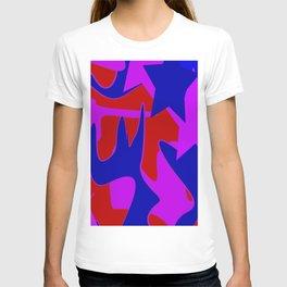 SIx Qi T-shirt