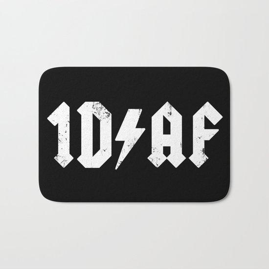 1D AF Bath Mat