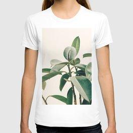Plant Leaves T-shirt