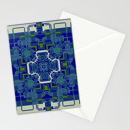 """New Esсher"" 4 Stationery Cards"