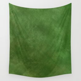 Green Ombre Wall Tapestry