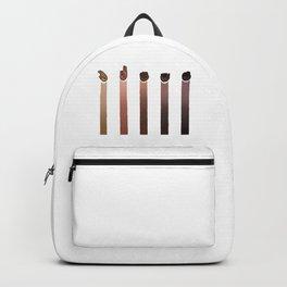 Human Backpack