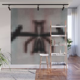 Fiend Wall Mural