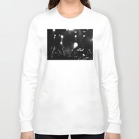 concert Long Sleeve T-shirts featuring Concert by Adrián Peñalver
