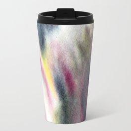 Abstract #34 Travel Mug