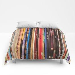 Indie Rock Vinyl Records Comforters