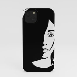 Hey There iPhone Case