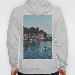 The Port Of Tobermory Hoody