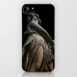 Memories from Italy iPhone Case