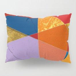 Abstract #337 Pillow Sham