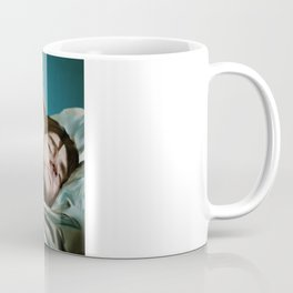 Eternally Your Sunshine Coffee Mug