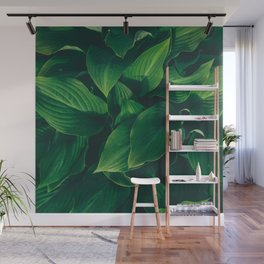 Foliage Wall Mural