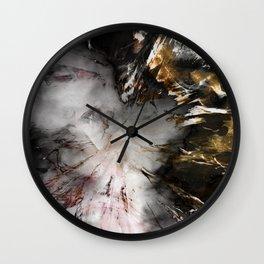 Nadir Wall Clock