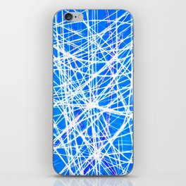 Intranet iPhone Skin