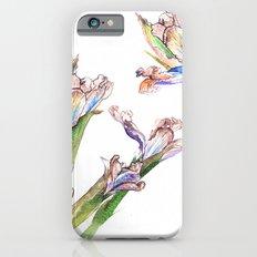 Dying Iris iPhone 6s Slim Case