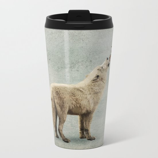 howl Metal Travel Mug