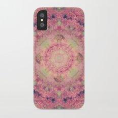 Marie Antoinette Slim Case iPhone X
