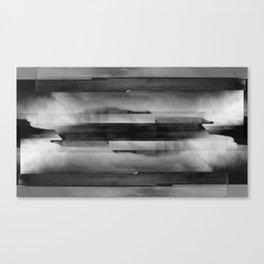 Noon Canvas Print