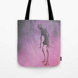 A Handsome Devil Tote Bag